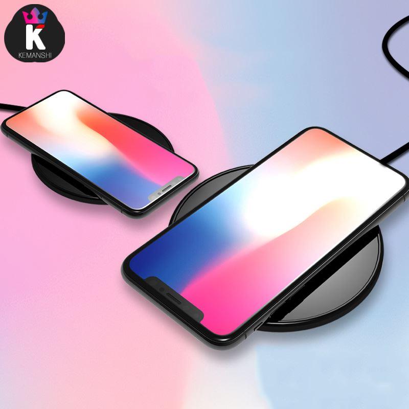 苹果/安卓手机无线充电器