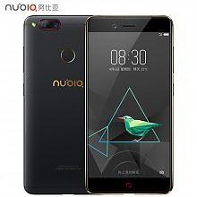 努比亚Z17mini手机6GB 64GB