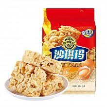 徐福记沙琪玛鸡蛋味470g *6件