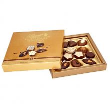 Prime:瑞士莲 奢华巧克力礼盒145g*2