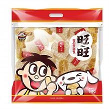 限地区:旺旺雪饼仙贝京装零食大礼包 618g
